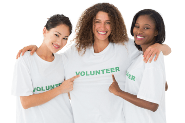 volunteering uk